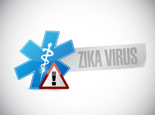 New UNC Research on Zika Virus Raises Treatment Hopes