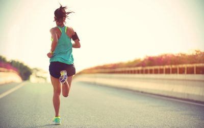 15 Runs to Help You Train for Your First 10K this Fall