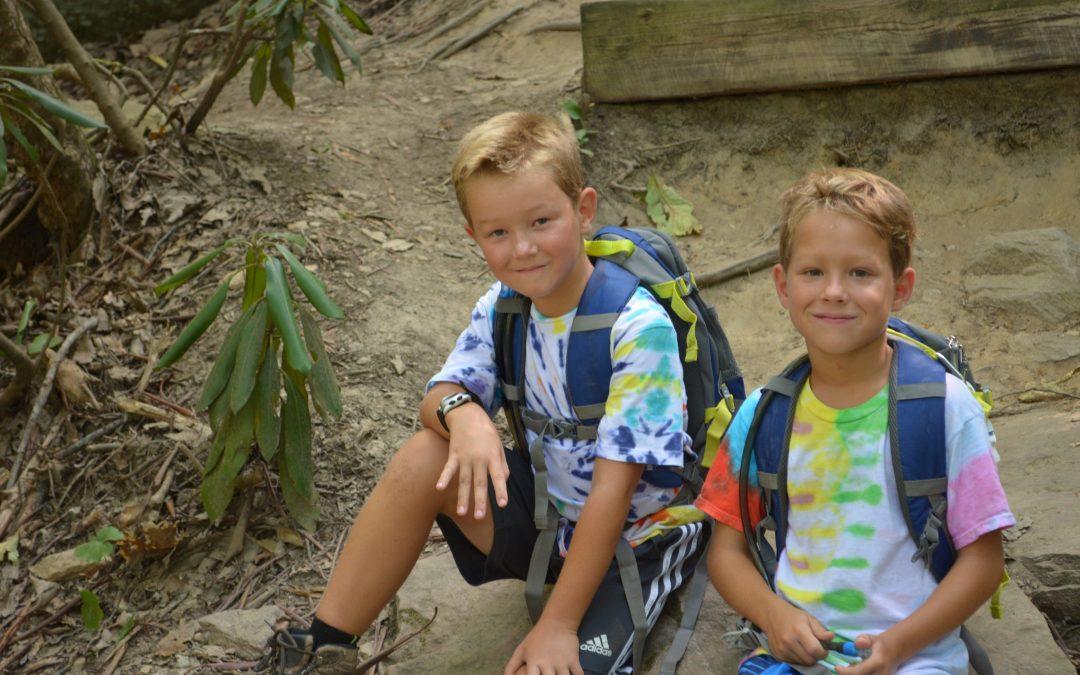 4 Hiking Myths Debunked