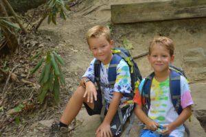 hiking myths