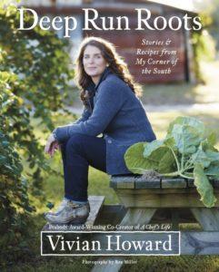 vivian howard