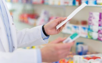Are Your Prescriptions Covered? The Latest on Prescription and Pharmacy Changes for 2017