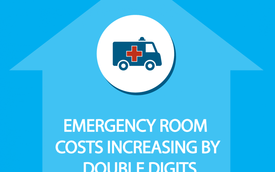 Urgent Care Costs V Emergency Room