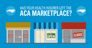 insurer left aca marketplace