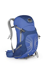 key hiking gear pieces - day pack
