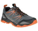 key hiking gear pieces - shoe