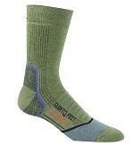 key hiking gear pieces - sock