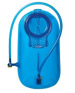 key hiking gear pieces - hydration bladder