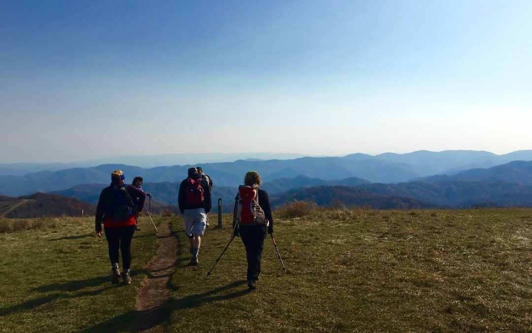 5 Ways to Make Hiking a Healthy Habit this Winter