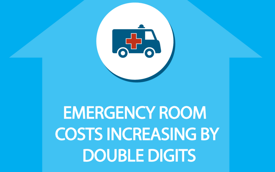 For ACA Plans: Emergency Room Visits Will Cost More in 2017 ...
