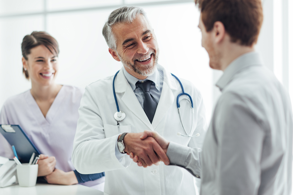 3 Reasons Why You Need a Primary Care Doctor