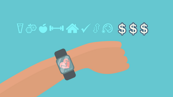 Wearables and Health Care Costs: Are they related?