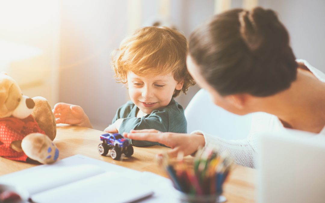 Why Are 160,000 Kids in North Carolina Without Child Care?