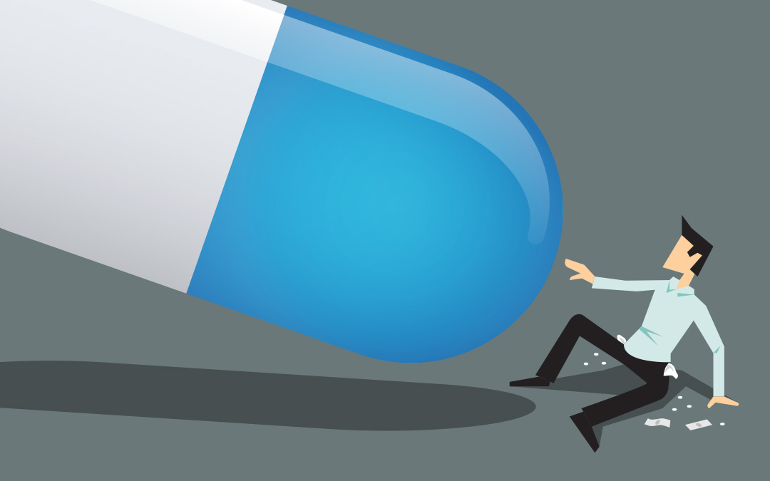 A Proposed Law Would Mean Higher Drug Prices for NC