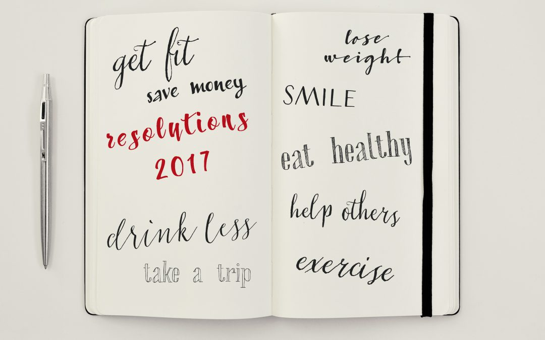 Need to Reboot and Recharge Your New Year's Resolution? Here's How