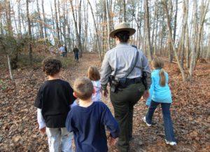 Hike NC Kids