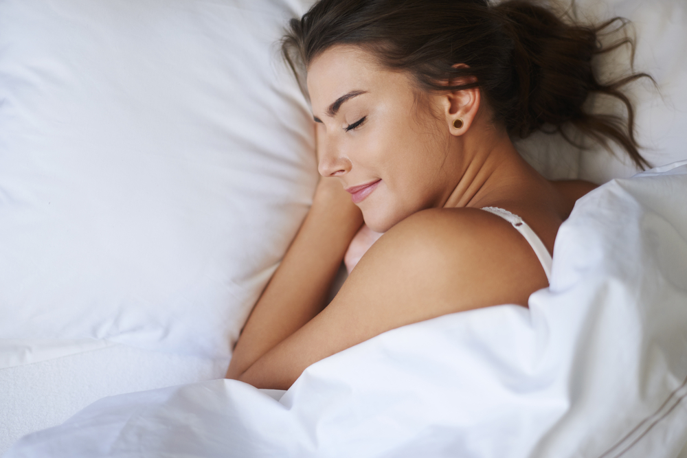 6 Things You Can do Tonight to Get a Better Night's Sleep