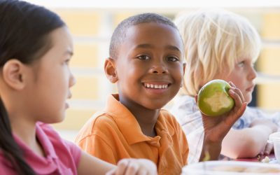 Children's Health in North Carolina: We Can Do Better