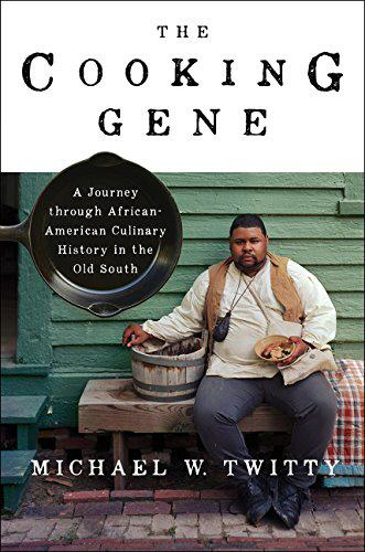 michael twitty book