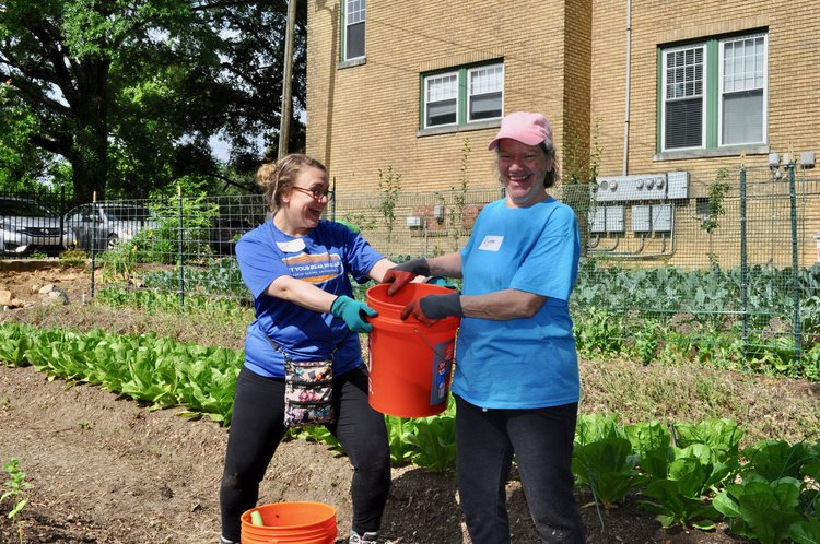 Revitalizing Durham, One Garden at a Time