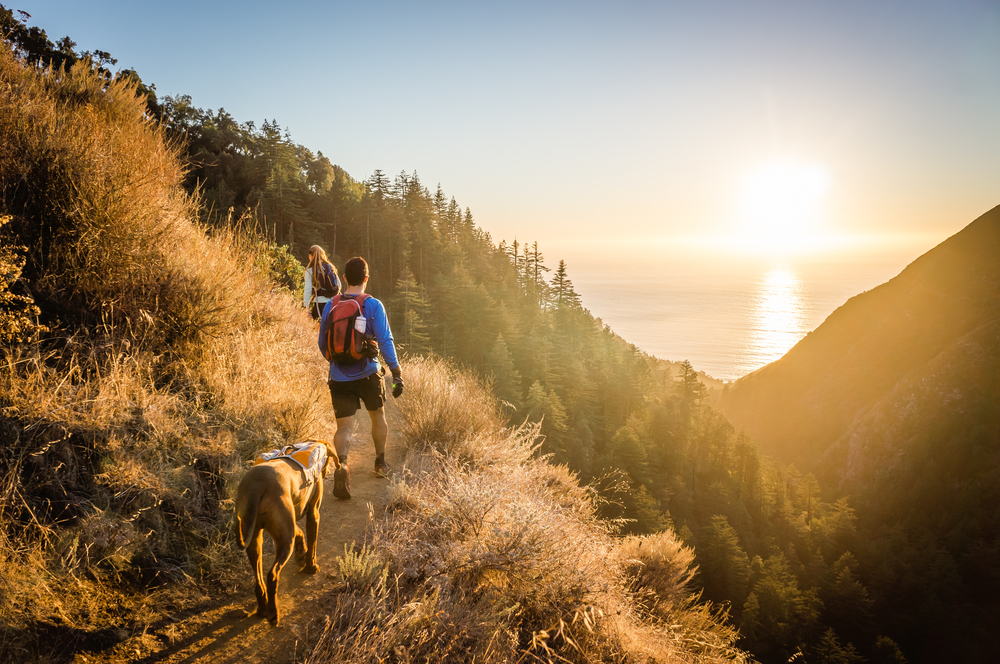 7 Hiking Tips to Beat the Heat this Summer