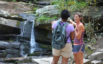 Hike NC offers family fun on the trail