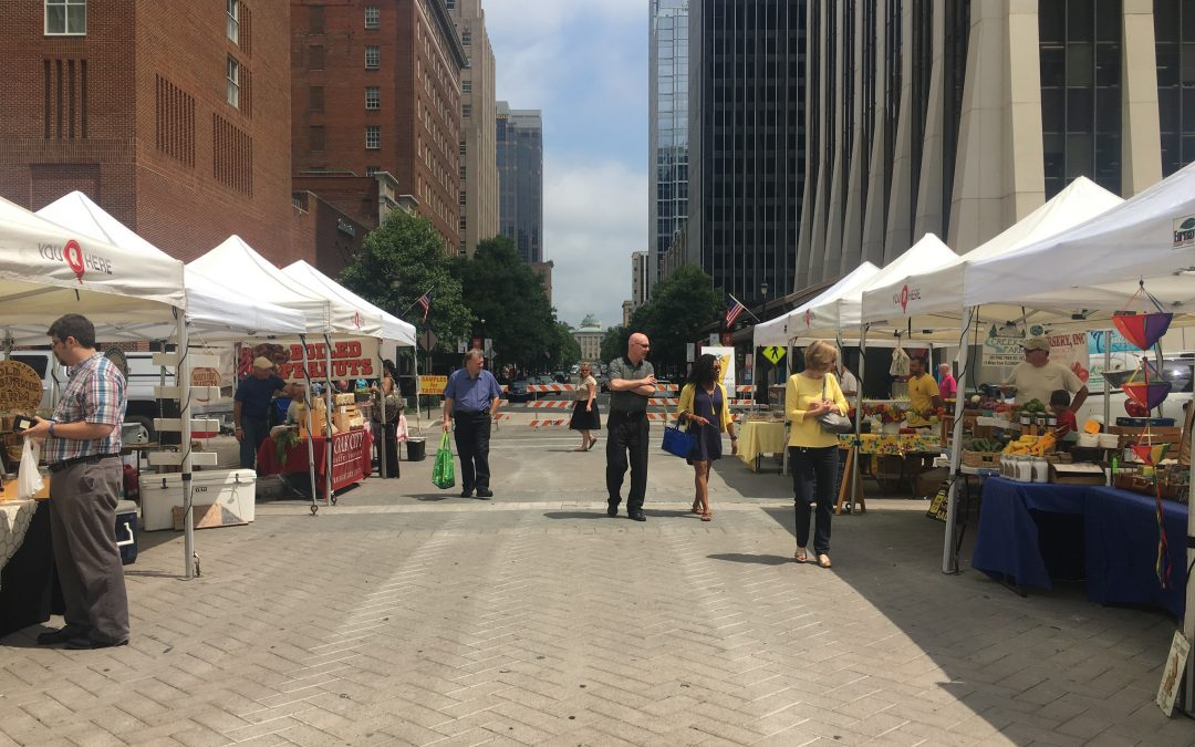 4 Farmers Market Finds That May Surprise You