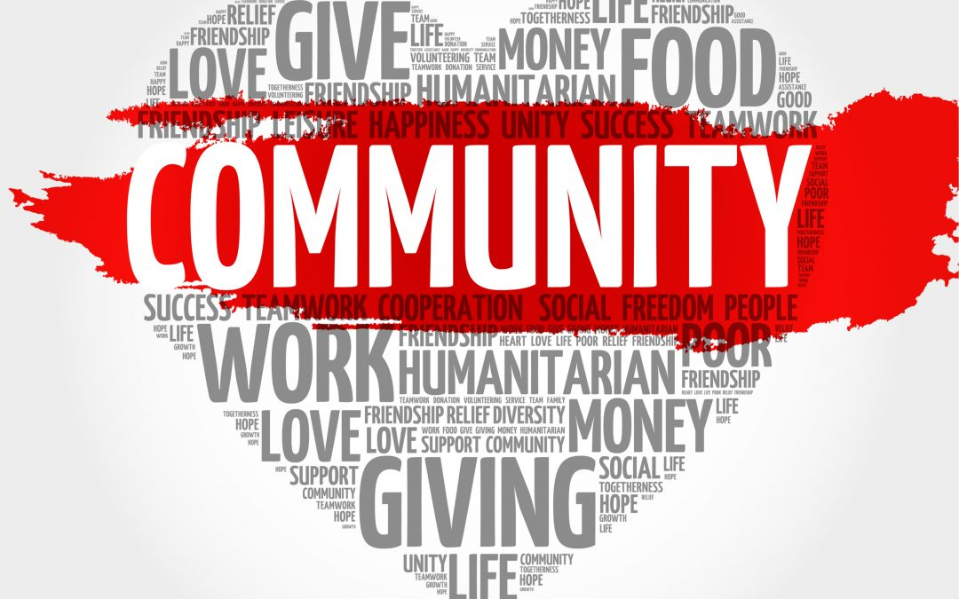 Thank You to all of our community partners on 'National Nonprofit Day'