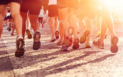 Want to train for fall race? Here are 5 races to consider