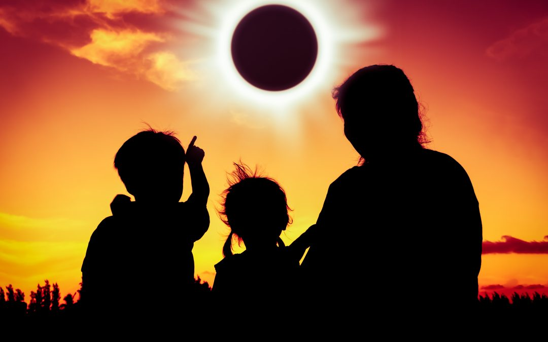 Dodge crowds with these NC Eclipse viewing locations