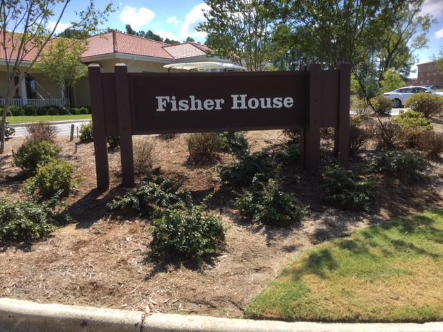 Fisher House welcomes Fort Bragg families at no cost
