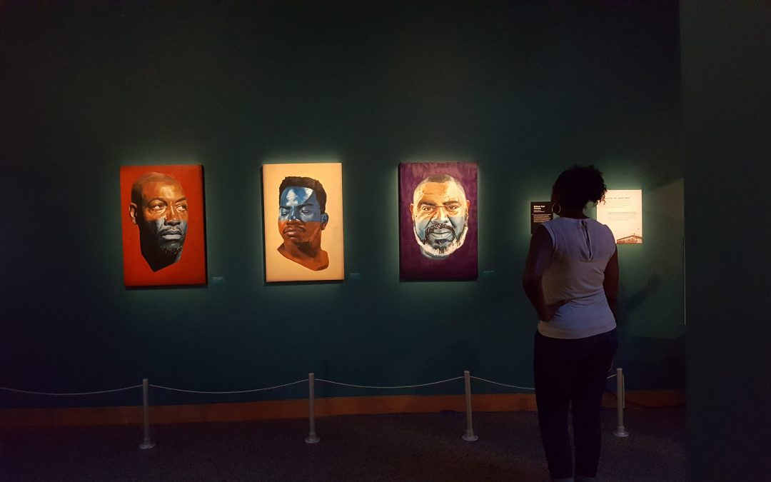 Race Exhibit Creates Opportunities for Important Community Conversations