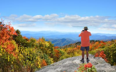 5 reasons you need to visit the Blue Ridge Parkway