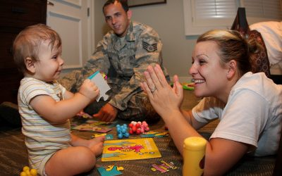 Month of Thanks: Fisher House welcomes Fort Bragg families at no cost