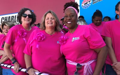 Surviving and thriving with a breast cancer diagnosis
