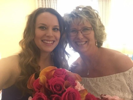 How I Coped With My Mom's Breast Cancer Diagnosis
