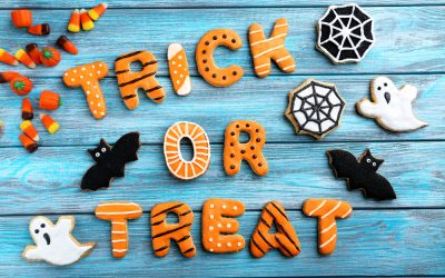 4 tips to prevent a candy meltdown on Halloween