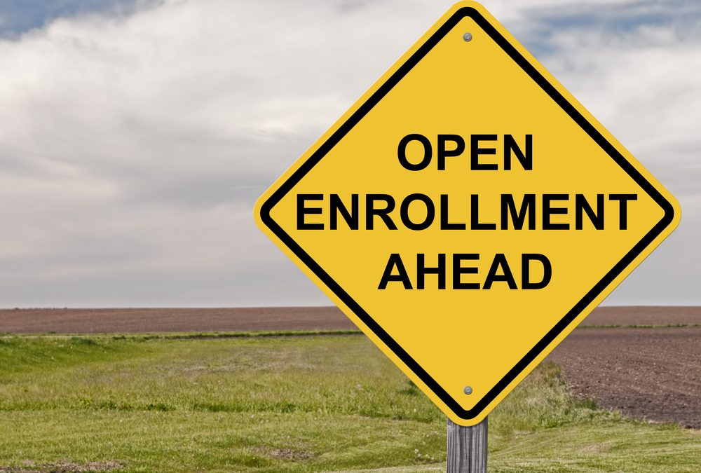 Open Enrollment: Four steps to help you hit the ground running