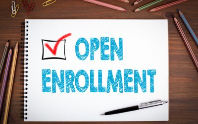 Quick tips to help you prepare for 2018 open enrollment