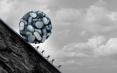 Believe It or Not, Abuse-Deterrent Opioids Aren't the Answer