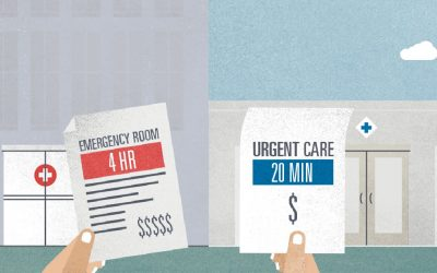 5 Urgent Care Myths You Should Stop Believing