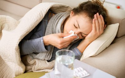 Don't get caught off guard this flu season