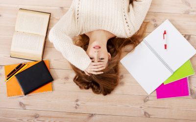 4 Ways to Cope With Stress on a College Campus