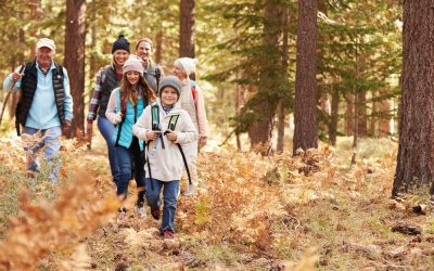 How To Get Moving With The Family This Holiday