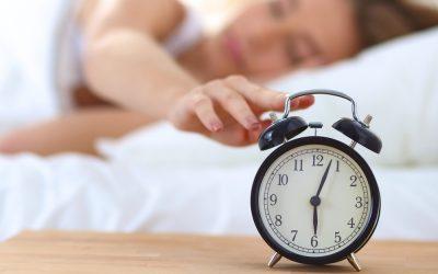 6 ways to get more sleep
