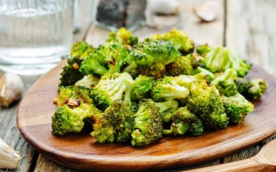 Roasted Broccoli Recipes Even a Toddler will Love