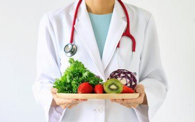 5 Nutrition Myths Busted