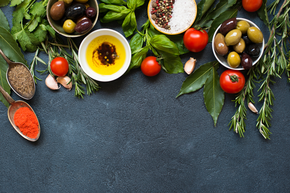 More Mediterranean In Your Diet for Better Senior Health