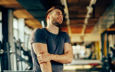 Everybody Hurts: 5 Things You Might Not Know About Pain