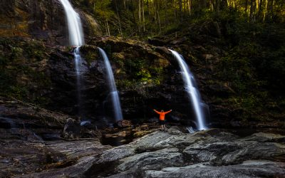 5 great places to hike in your own back yard